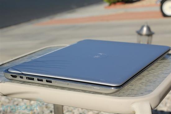 轻薄新生代 戴尔XPS 15Z开箱及体验