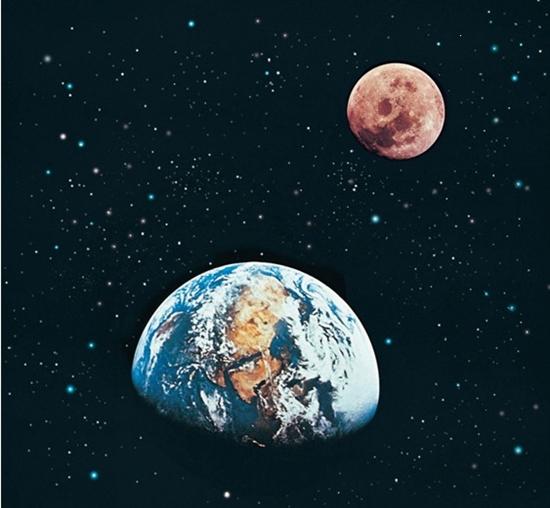 月亮与地球 阅读答案