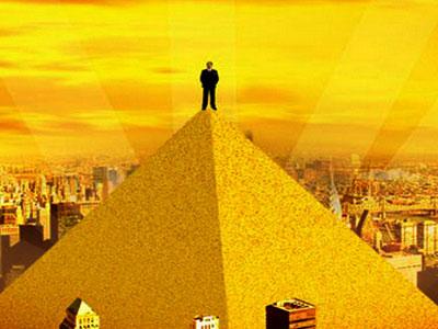 全球富豪两个月损失2.6万亿:马化腾第一次成为中国首富