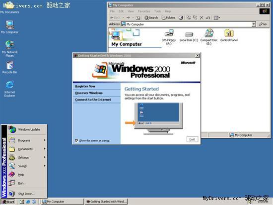 由来已久的战争:Windows VS. Mac