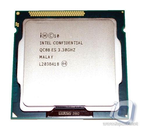 HD Graphics 4000核显配低端:Core i3-3225火热评测