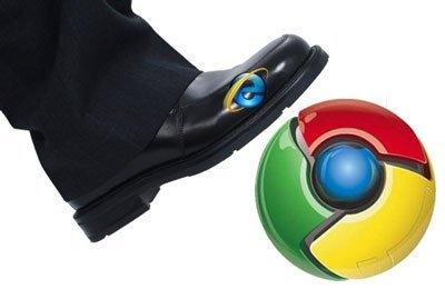 最新测试显示:IE10是最快的浏览器