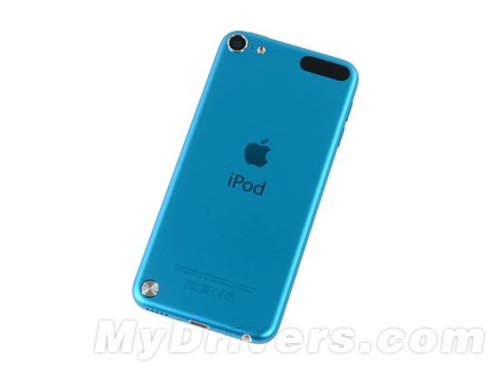 坏了就扔掉!第五代iPod Touch完全拆解
