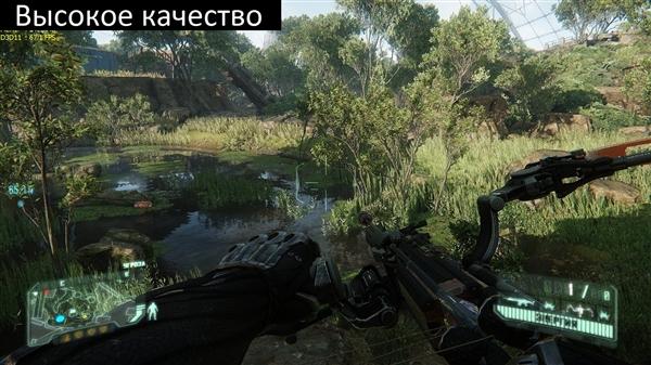 《Crysis 3》超详尽35款显卡、19款处理器横评
