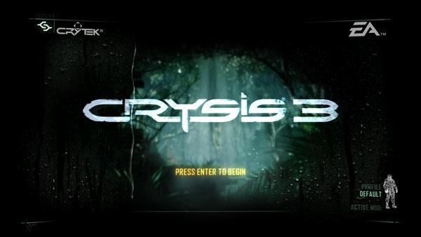 《Crysis 3》再测试:16款显卡、8款处理器、三屏