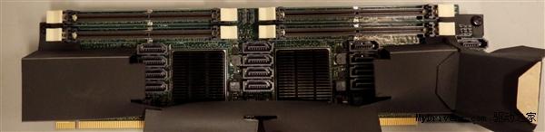 ARM真能做服务器么?拉出来遛遛!