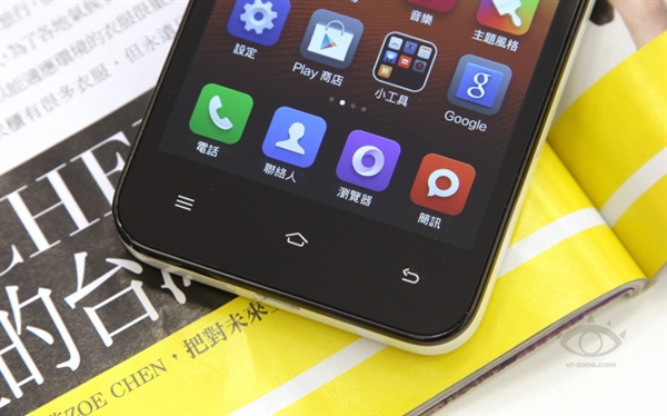 台版小米手机2S真机图赏+性能简测