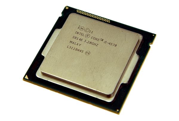 IVB悲剧重现 Haswell i7-4770K正式版测试