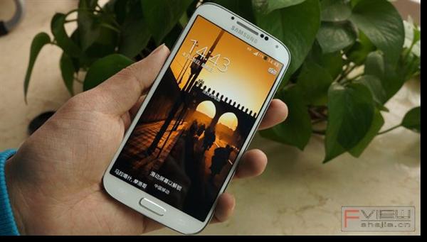 Galaxy S4消费者评测报告:牛X就是牛X