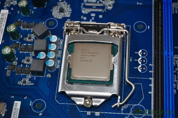 Core i7-4770K Linux之旅:有喜有忧