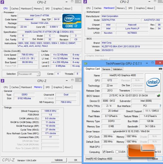Haswell C6/C7节能状态真的有用么?