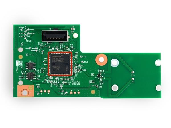 Xbox 360E详细拆解――离线版Xbox