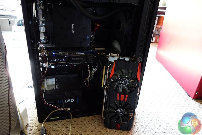 AMD 5Ghz超级处理器实测:对决i7-3960X