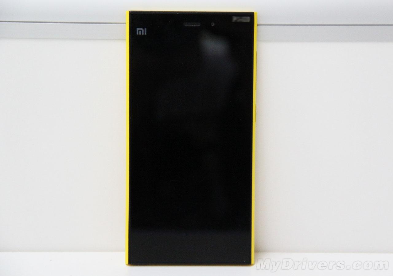 最大的小米手机 小米3代全球首发评测