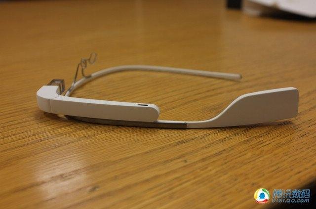 谷歌眼镜2.0国内评测