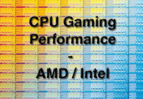 打游戏:AMD APU/FX能比Intel差多少?