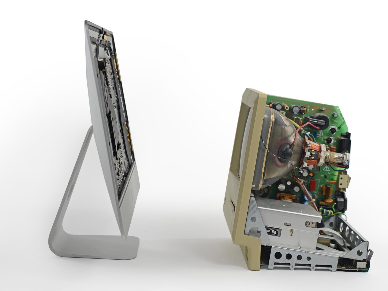 苹果 mac/今年是苹果Mac电脑诞生30周年纪念。