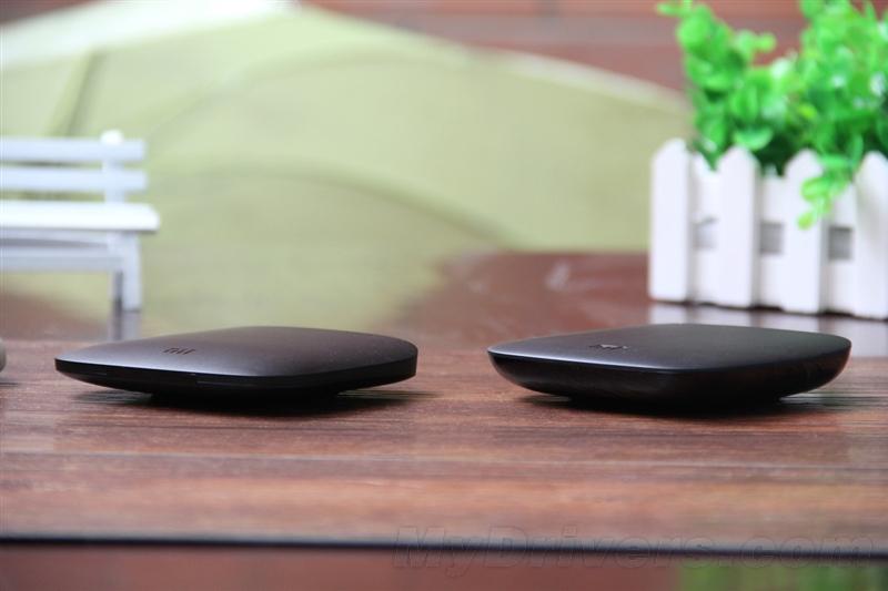 小米盒子和小米盒子增强版对比评测