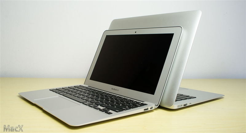 新MacBook Air测评:苹果真是下血本了!