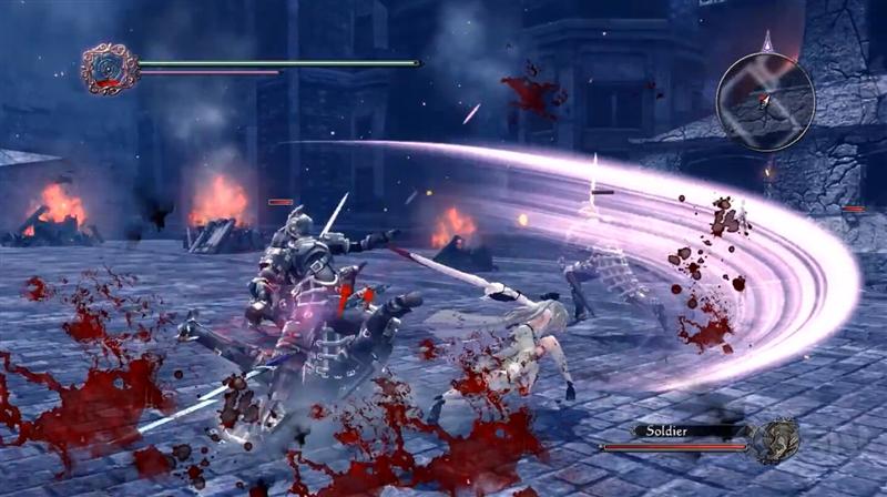 《龙背上的骑士3》IGN详评:渣!