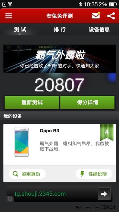全球最薄4G/拍照牛X OPPO R3评测