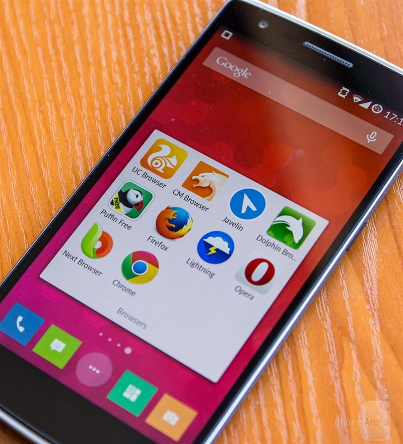 评测:十大浏览器混战Android平台 谁最棒?的照片 - 1