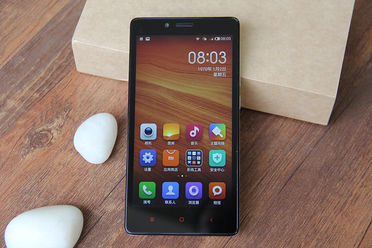 红米手机像素多少_4g版红米note增强版评测