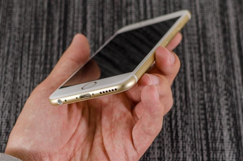 iPhone 6全身零件最全评测:海量图文全方位解析的照片 - 76