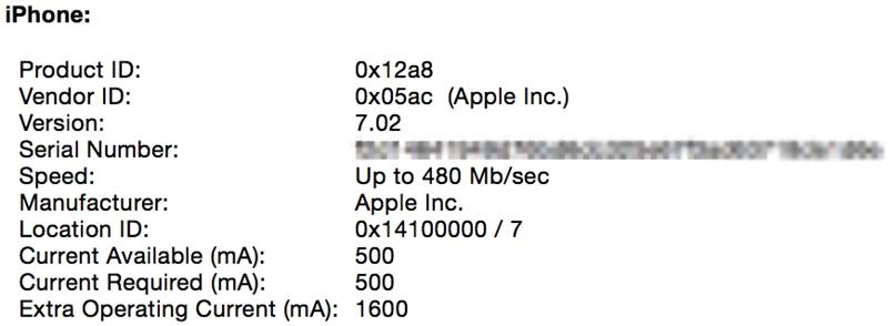 iPhone 6全身零件最全评测:海量图文全方位解析的照片 - 34
