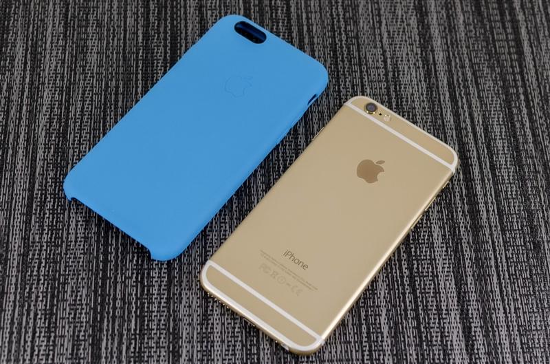 iPhone 6全身零件最全评测:海量图文全方位解析的照片 - 2
