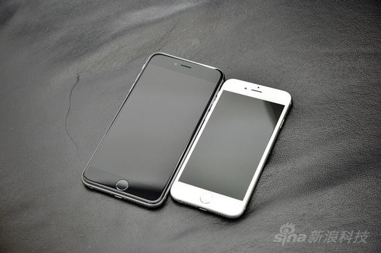 iPhone 6/6 Plus行货版试用体验评测的照片 - 30