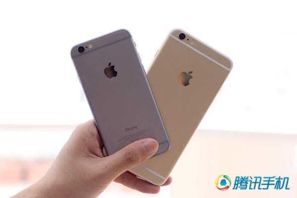 国行iPhone 6/6 Plus评测:史上最好用!的照片 - 24