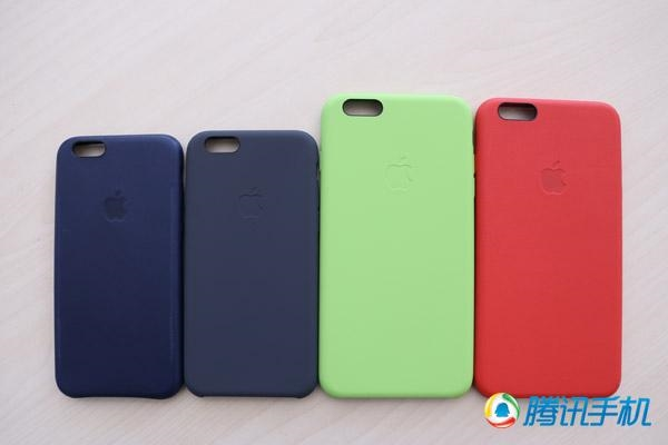 国行iPhone 6/6 Plus评测:史上最好用!的照片 - 14