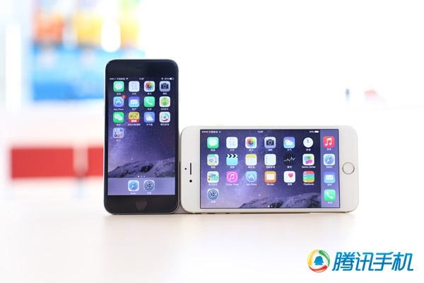 国行iPhone 6/6 Plus评测:史上最好用!的照片 - 1