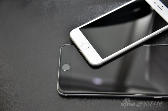 iPhone 6/6 Plus行货版试用体验评测的照片 - 1