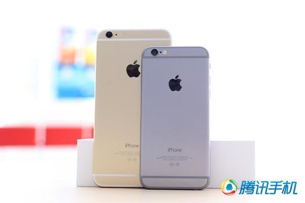 国行iPhone 6/6 Plus评测:史上最好用!的照片 - 13