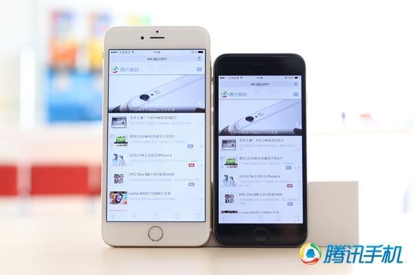 国行iPhone 6/6 Plus评测:史上最好用!的照片 - 18