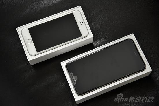 iPhone 6/6 Plus行货版试用体验评测的照片 - 29