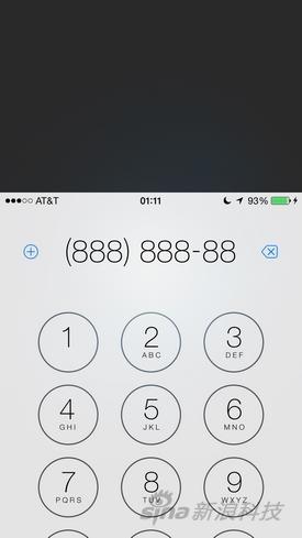 iPhone 6/6 Plus行货版试用体验评测的照片 - 3