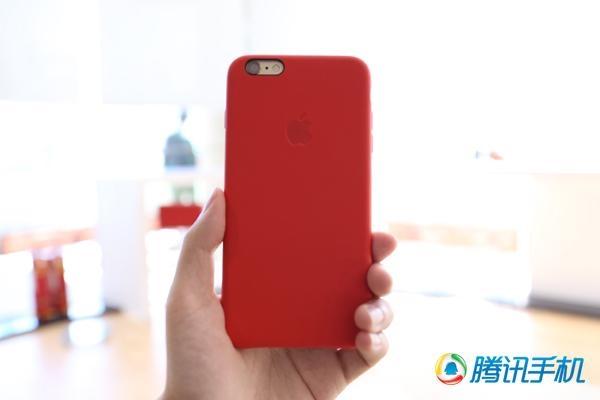 国行iPhone 6/6 Plus评测:史上最好用!的照片 - 16