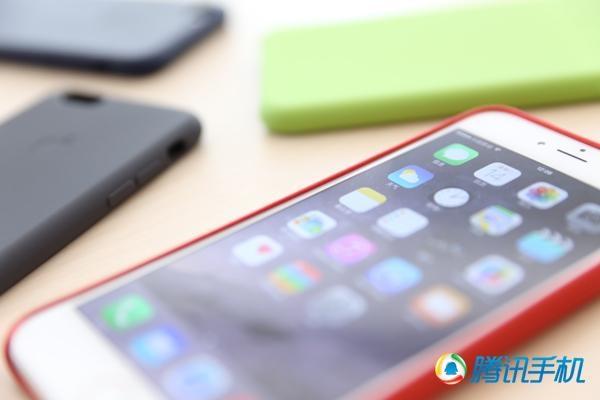 国行iPhone 6/6 Plus评测:史上最好用!的照片 - 15