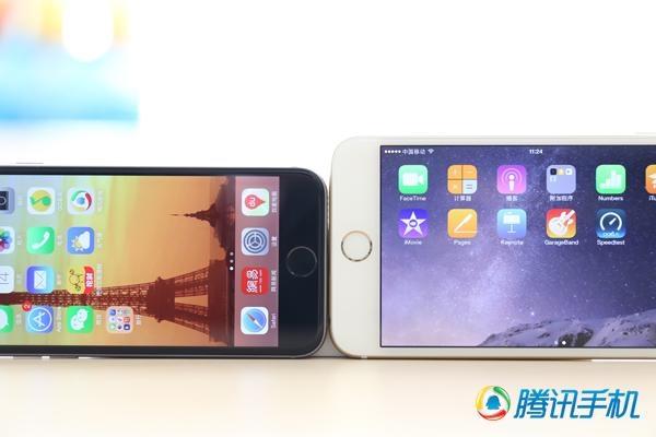 国行iPhone 6/6 Plus评测:史上最好用!的照片 - 12