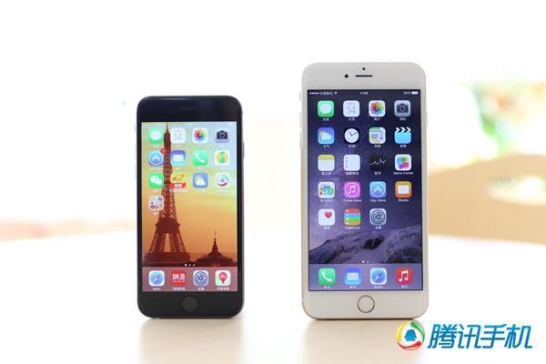 国行iPhone 6/6 Plus评测:史上最好用!的照片 - 2