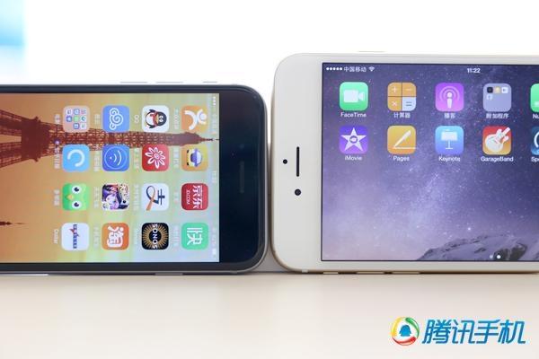 国行iPhone 6/6 Plus评测:史上最好用!的照片 - 11