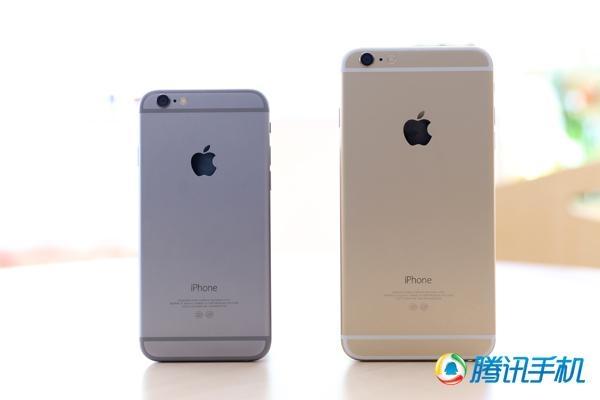 国行iPhone 6/6 Plus评测:史上最好用!的照片 - 3
