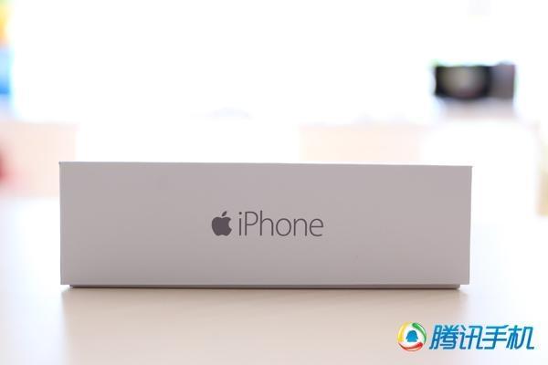 国行iPhone 6/6 Plus评测:史上最好用!的照片 - 4