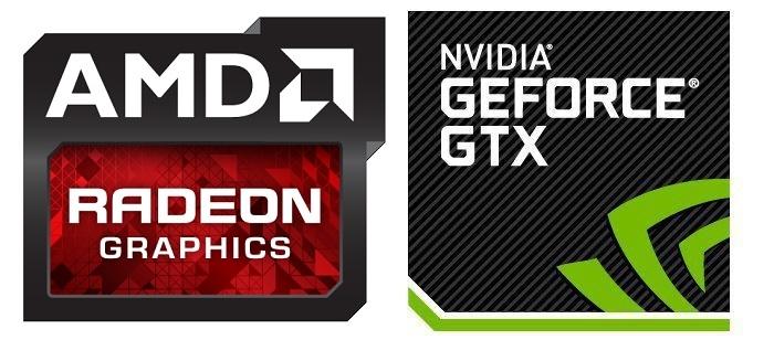 AMD VS NVIDIA 2014年度驱动大战的照片 - 2