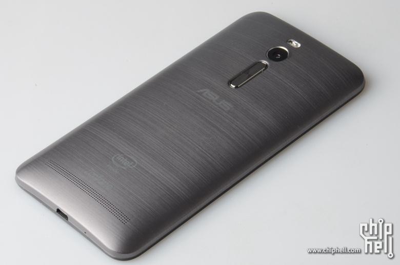 4GB内存爽死了!华硕ZenFone 2最深度评测的照片 - 10