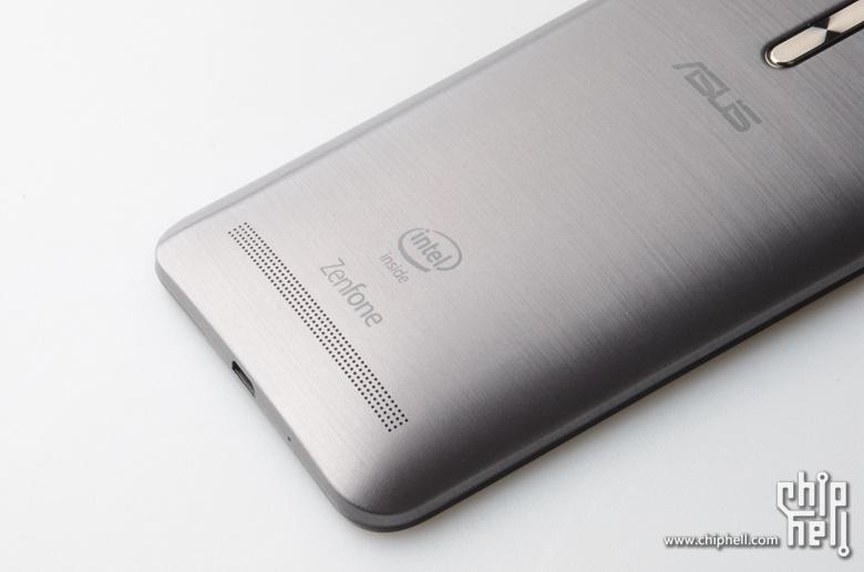 4GB内存爽死了!华硕ZenFone 2最深度评测的照片 - 19