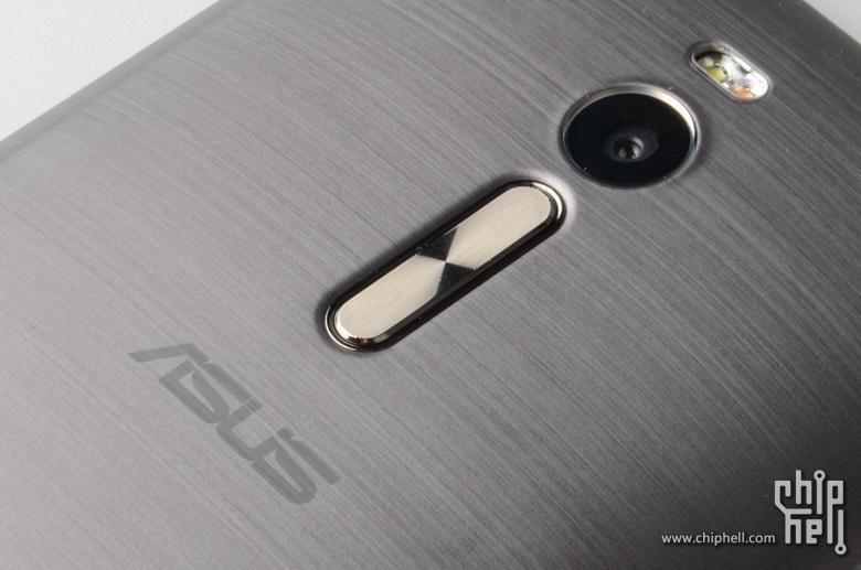 4GB内存爽死了!华硕ZenFone 2最深度评测的照片 - 14